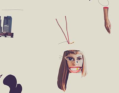Ramen Head Girl