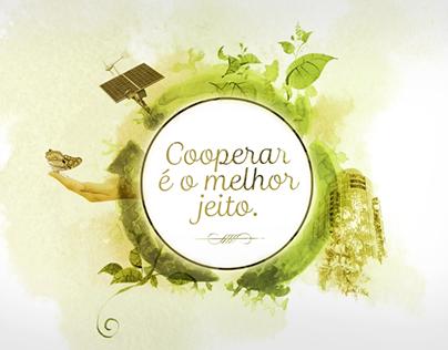 * Aurora - Dia Do Cooperativismo *
