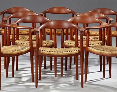 Indonesia Reclaimed Furniture