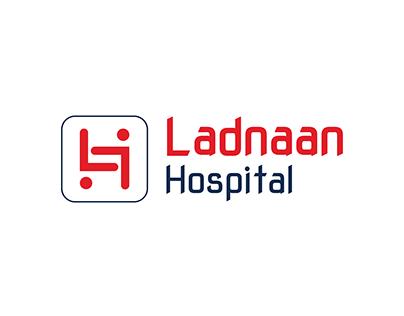 Ladnaan Hospital - Branding