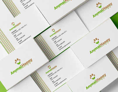 Animal Happy | Rebranding
