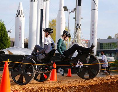 NASA Rover challenge