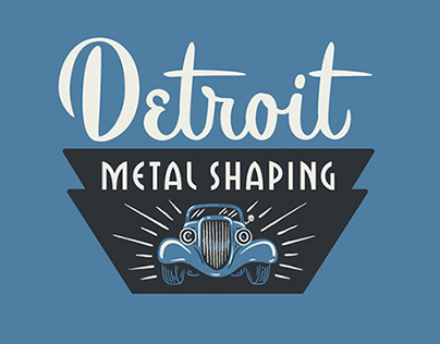 Detroit Metal Shaping Co