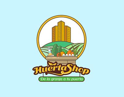 Diseño y Branding Logotipo