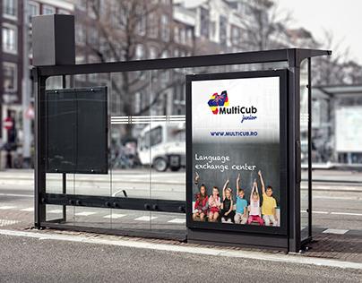 MultiCub new design
