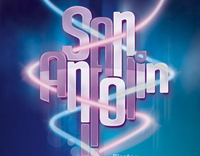 Concurso San Antolin 2009