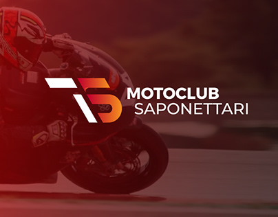 Motoclub Saponettari Immagine Coordinata