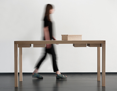 Workbench - Modular Table System