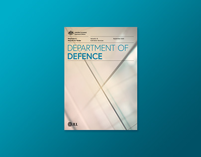 Department of Defence Proposal Document