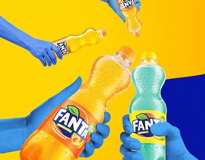 Fanta Play App — 2017-2018