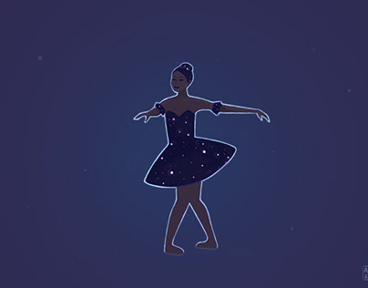 Elemental Dancers Animation
