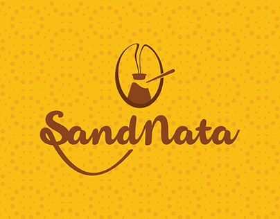 Sandnata. brand