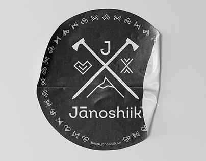Jānoshiik