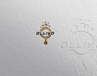 Logo for online shopping