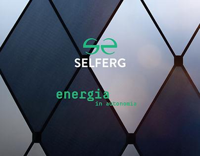 SELFERG | Energia in autonomia