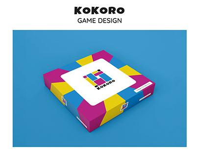 KOKORO (Game Design)