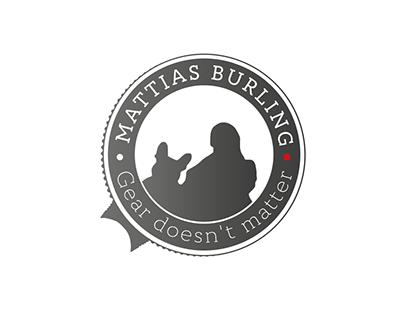 Mattias Burling Logotype Studio
