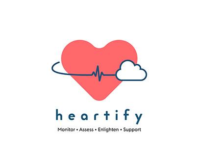 Heartify - Revolutionising Cardiac Management