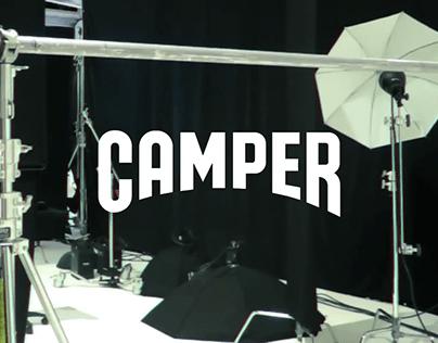 Camper Spring/Summer 2015 Making of