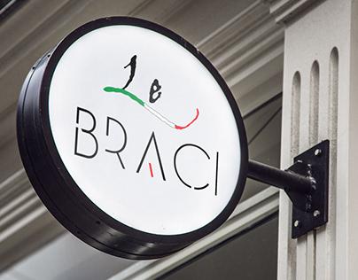 Le Braci Restaurant