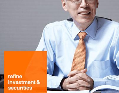 Hanwha Securities, Digital Channel