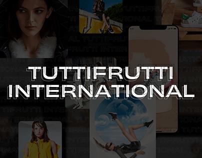 Tuttifrutti International