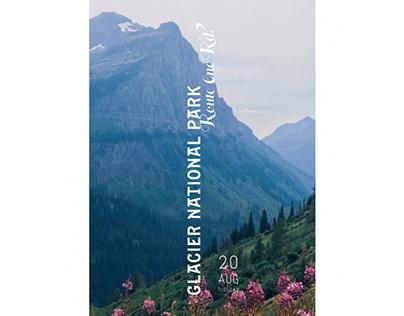 National Parks cover photos