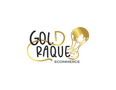 Instagram Gold Craque