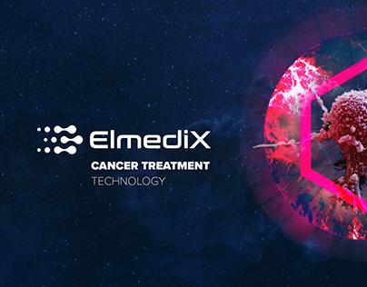 Elmedix - Cancer treatment
