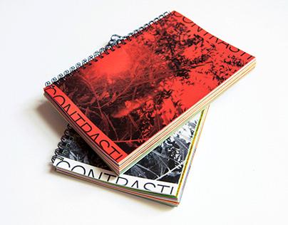 Contrasti – Book