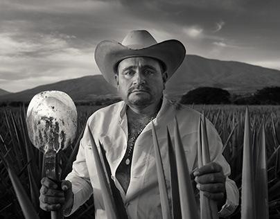 JIMADOR PORTRAITS