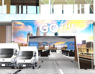Tata Motors in Malaysia