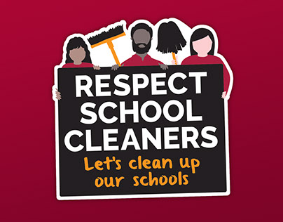 United Voice - Cleaning Union