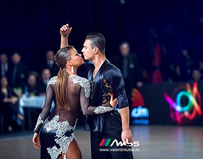 Dance Masters 2015