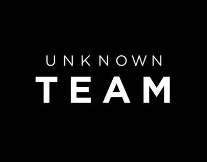 Unknown Team - Fundación TASE