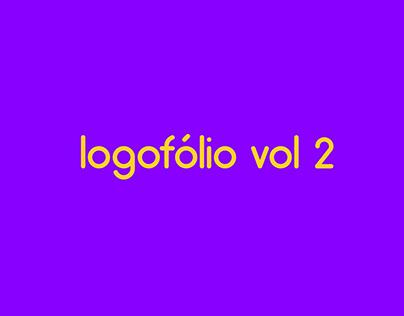 Logofólio Vol 2