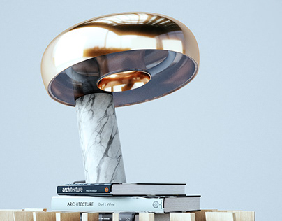 """ma'ôr"" table lamps"