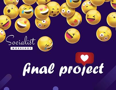 "socialist workshop ""final project"""