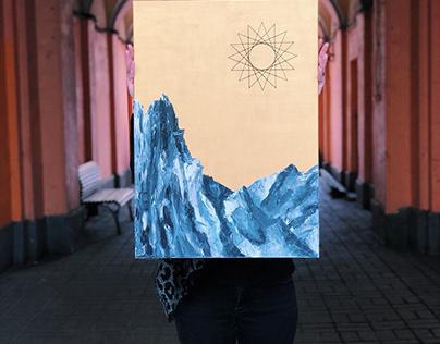 ASHTRAY SUN