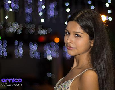 Daniela. Foto Estudio ArnicoEstudio.com