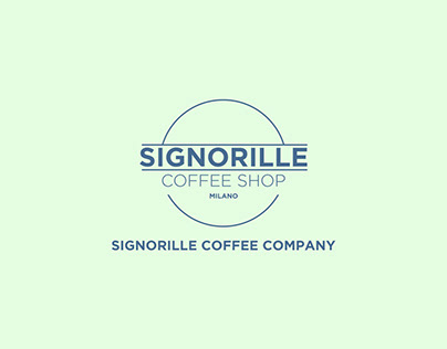 SIGNORILLE COFFEE