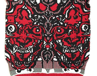 Devil Knit