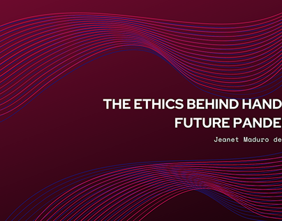 The Ethics Behind Handling Future Pandemics