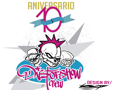 FLYER´S / Distorshow-crw