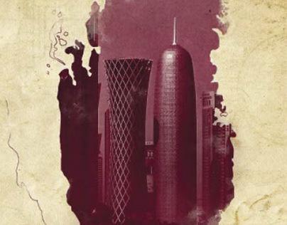 Truly Qatar - Campaign