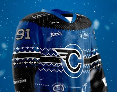 Corsaires - Hockey sur glace