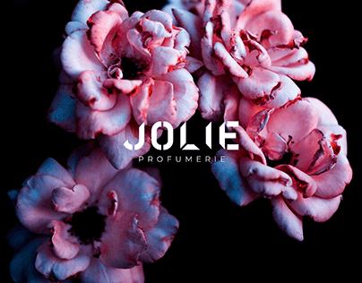 Jolie Profumerie E-commerce Website