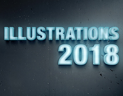 Illustrations 2018
