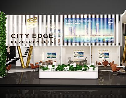 city edge developments proposal cityscape 2020