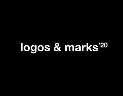 Logos & Marks - 2020